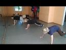 Функциональный тренинг финал