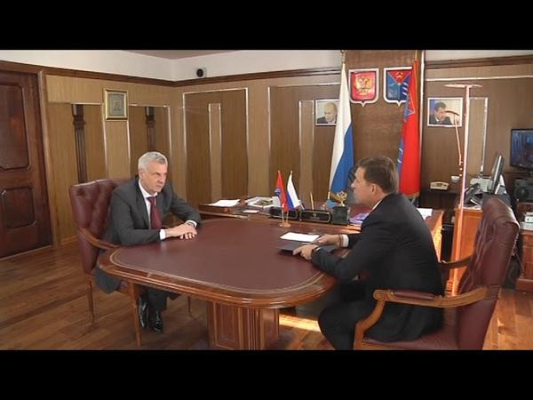В Магаданской области будут перенимать опыт уральского региона
