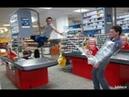 Чудики в магазине ТОП Приколы