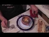 Баранья шея с овощами в горшочке (Mutton neck with vegetables in a pot)