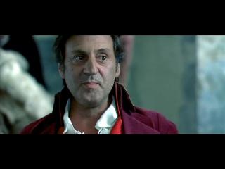 МАРКИЗ ДЕ САД (1999) - драма, биография. Бенуа Жако 720p