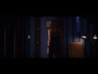 New Clip with New Scenes of Dakota as Emily Summerspring in BadTimesAtTheElRoyale DakotaJohnson