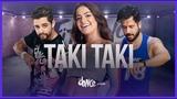 Taki Taki - DJ Snake ft Selena Gomez, Ozuna & Cardi B   FitDance Life (Coreografía) Dance Video