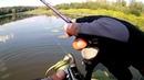 Опять ета Блесна спасала рыбалку Китай Рулит и ловит