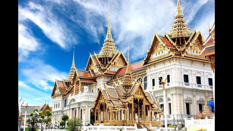 Экскурсия Большой королевский дворец Бангкок