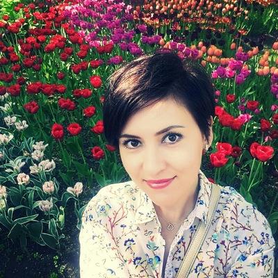 Камила Шафеева