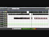 Mixcraft 3 - Speed Metal (custom drums)