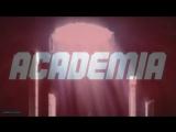 Boku no Hero Academy TV-1 OP (cover)