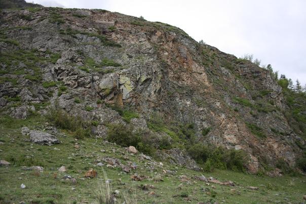 Люблю рубленные скалы