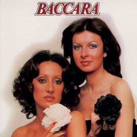 Baccara альбом The Collection & Tracklisting