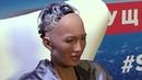 Будущее наступило искусственный интеллект на Synergy Global Forum Будет война с роботами ФАН ТВ