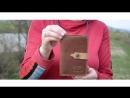 Tapshuk - вироби з шкіри. Video by Rostik Pavlyuk
