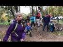 Открытие Дёрт парка на Яграх