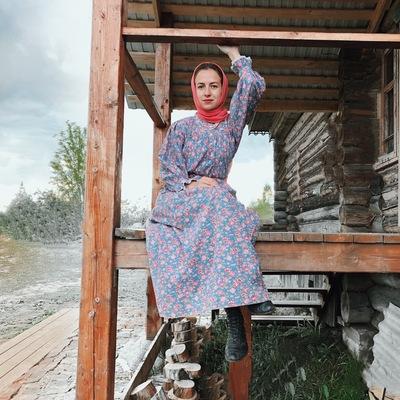 Валентина Нестерова