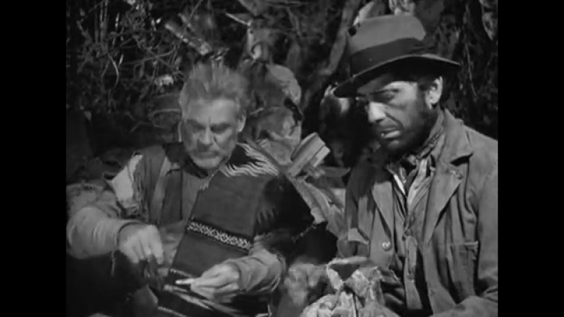 Сокровища Сьерра Мадре The Treasure of the Sierra Madre 1947