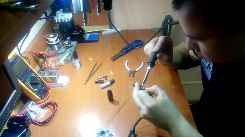 Пайка межблочных кабелей Jack-XLR, XLR-Jack.