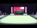 Анастасия Салос - лента многоборье - WCC Minsk 2018