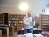 А. Мартынов - Лекция по теории стихосложения (2)