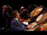 John Pizzarelli Daniel Jobim - Jazz San Javier 2017