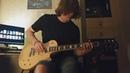 Elisey Skovorodkin Starfall in the Winter sky Original guitar song