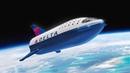 Сможет ли BFR заменить привычные авиалайнеры