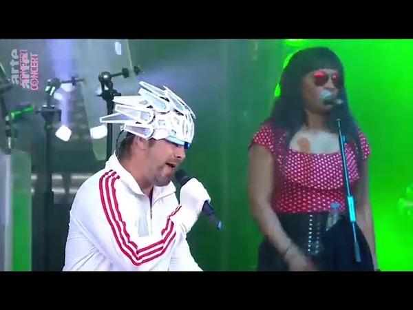 Jamiroquai 18.07.18 jazzopen stuttgart full live