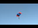 9 мая Лотос Плаза парашютисты