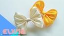 Laço Cutie Candy Satin Ribbon 2 🎀 DIY by Elysia Handmade