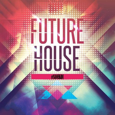 SANEKDJ – FUTUREHOUSE 073