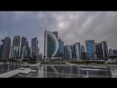 Сретенский хор в Катаре