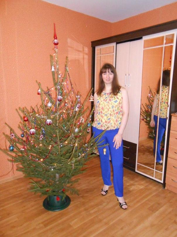Ксения Михайлова |