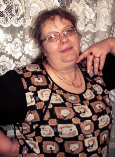 Ирина Рыбакова