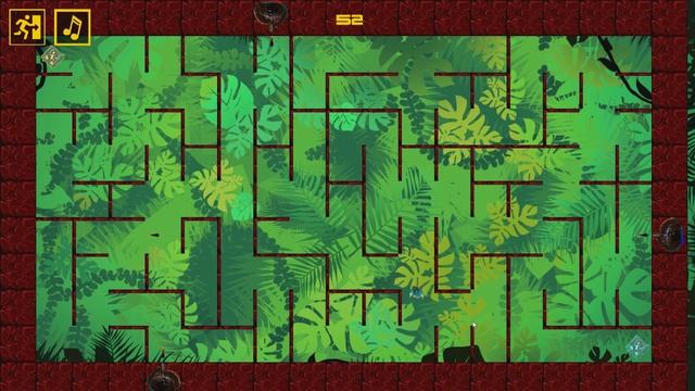 TAL Jungle Level 52