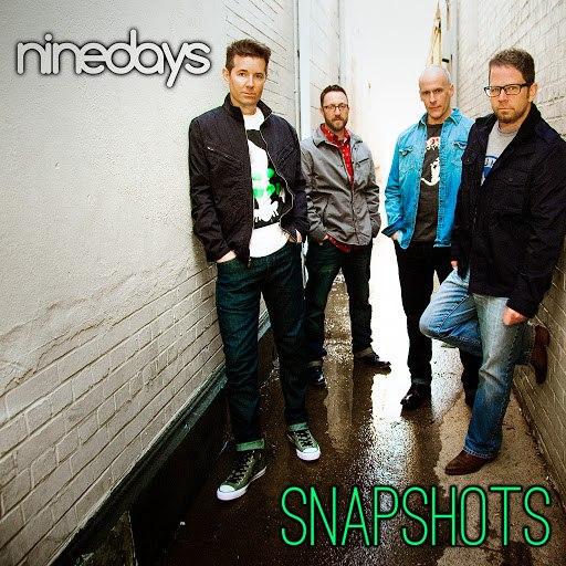 Nine Days альбом Snapshots (Retouched Edition)
