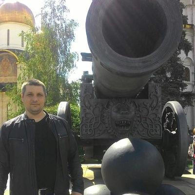 Виталий Гавриш