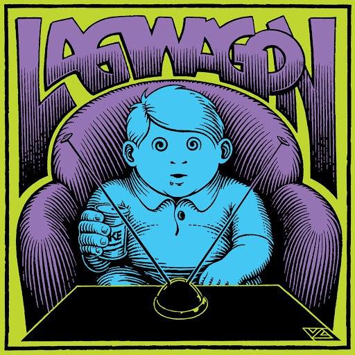 Lagwagon альбом Duh