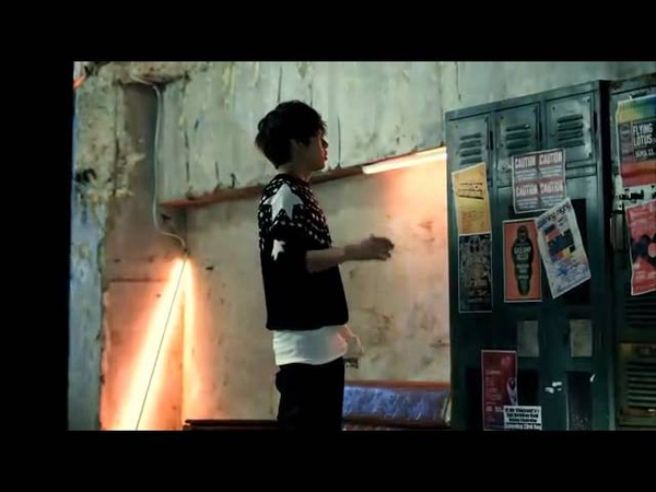 B2st Kikwang dance cut in beautiful. So hot. ))