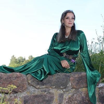 Катарина Чернова