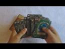 Обзор игральных карт SEVCARDS HS
