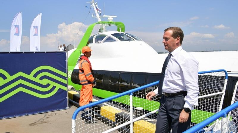 Евразийский межправсовет. Развитие Крыма