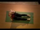 Nicki Doane 45 min Vinyasa yoga Back bending flow