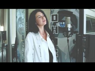 Пишем Live для Лиза во внешней части помещения студии - Ocean (Video & Sound by Monty)
