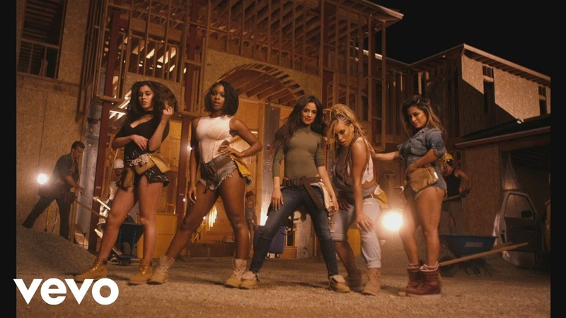 Fifth Harmony - Work from Home ft. Ty Dolla $ign