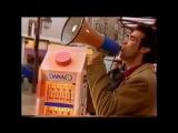 Рекламный блок (M6 Франция, июнь 2002) Calgonit, P. Diddy, Danao