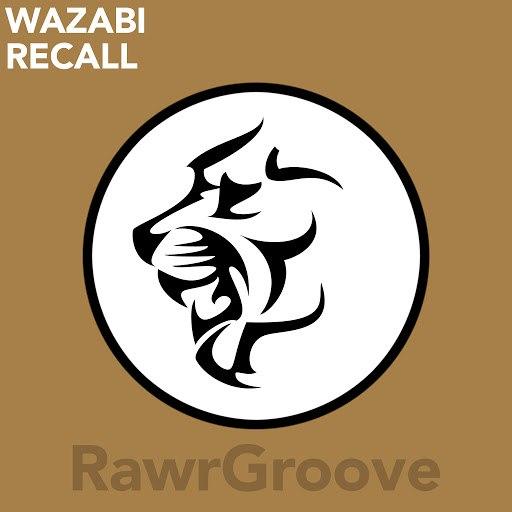 Wazabi альбом Recall