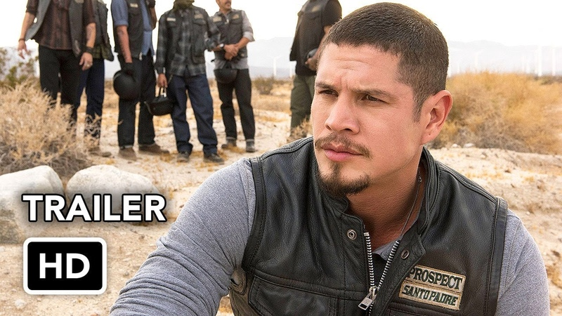 Mayans MC (FX) Trailer HD - Sons of Anarchy spinoff