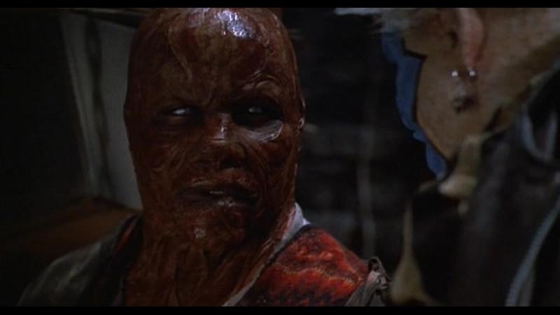 Спаун 1997 (ужасы, боевик)