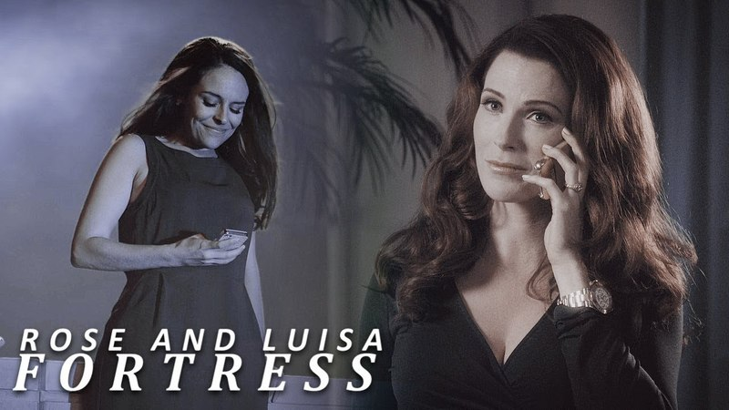 Rose Luisa | The way I love you [4x13]