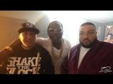 Video Behind The Scenes Dj Khaled Drake, Lil Wayne Rick Ross No New Friends