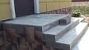 Утеплили базальтом штукатурный фасад система Церезит ремонт ступеней и площадок CN88